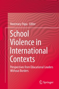 Cover School Violence in International Contexts