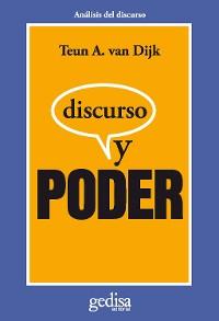 Cover Discurso y poder