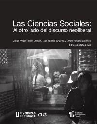 Cover Las Ciencias Sociales