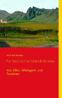 Cover Fantastische Island-Stories