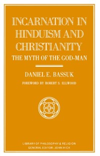 Cover Incarnation in Hinduism and Christianity