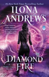 Cover Diamond Fire