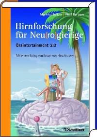 Cover Hirnforschung für Neu(ro)gierige