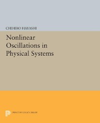 Cover Nonlinear Oscillations in Physical Systems