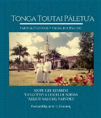 Cover Tonga Toutai Pāletu'a