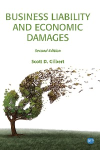 Cover Business Liability and Economic Damages, Second Edition