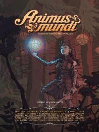 Cover Animus Mundi