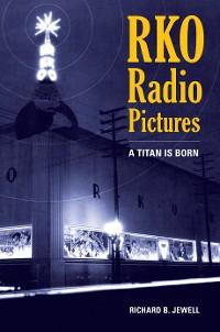 Cover RKO Radio Pictures