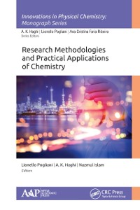 Cover Research Methodologies and Practical Applications of Chemistry