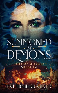 Cover Summoned by Demons