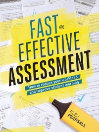 Cover Fast and Effective Assessment