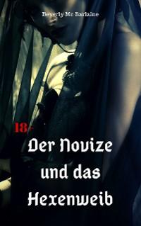 Cover Der Novize und das Hexenweib