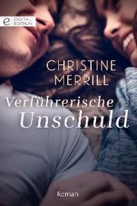Cover Verführerische Unschuld