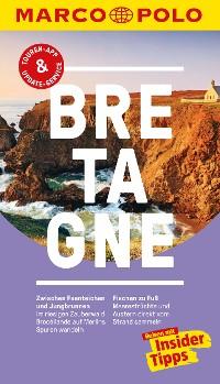 Cover MARCO POLO Reiseführer Bretagne