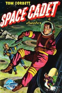 Cover Tom Corbett: Space Cadet: Classic Edition #6