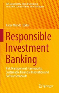 Cover Responsible Investment Banking