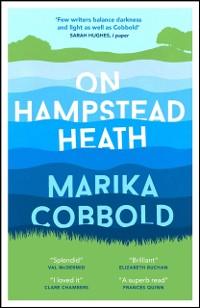 Cover On Hampstead Heath