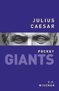 Cover Julius Caesar: pocket GIANTS