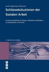 Cover Schlüsselsituationen der Sozialen Arbeit