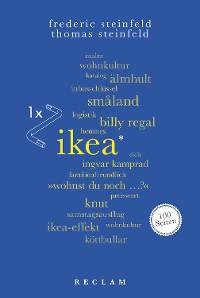 Cover IKEA. 100 Seiten