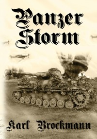 Cover Panzer Storm