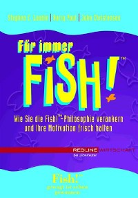 Cover Für immer Fish!
