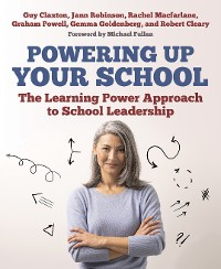Cover Powering Up Your School