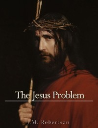 Cover The Jesus Problem