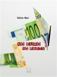 Cover No Euro No Party