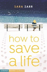 Cover How To Save A Life