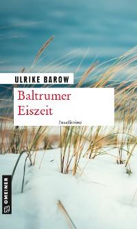 Cover Baltrumer Eiszeit
