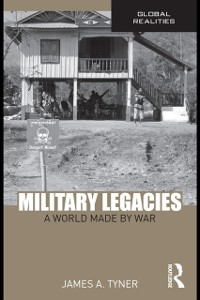 Cover Military Legacies