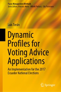 Cover Dynamic Profiles for Voting Advice Applications