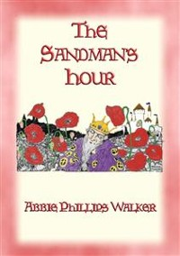 Cover THE SANDMAN'S HOUR - 25 Original Bedtime Stories for Children