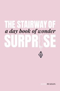 Cover The Stairway of Surprise