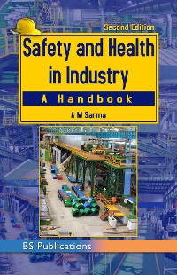 Cover Safety and Health in Industry