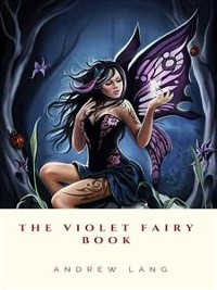 Cover The Violet Fairy Book