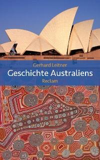 Cover Geschichte Australiens