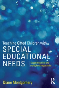 Cover Teaching Gifted Children with Special Educational Needs
