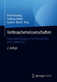 Cover Verbraucherwissenschaften