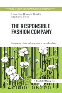 Cover Responsible Fashion Company