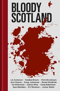 Cover Bloody Scotland