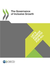 Cover Governance of Inclusive Growth