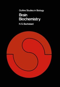 Cover Brain Biochemistry