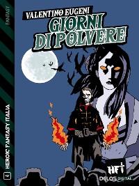 Cover Giorni di polvere