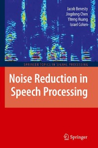 Cover Noise Reduction in Speech Processing