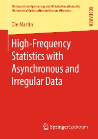Cover High-Frequency Statistics with Asynchronous and Irregular Data