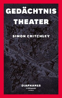 Cover Gedächtnistheater