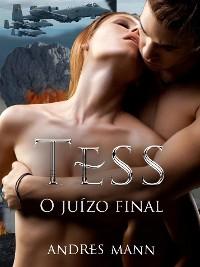 Cover Tess - O Juízo Final