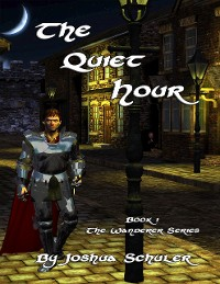 Cover The Quiet Hour